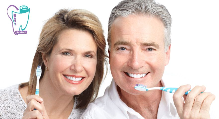 سالمندی و سلامت دندان
