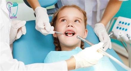 سیلانت دندانی (شیار بند)
