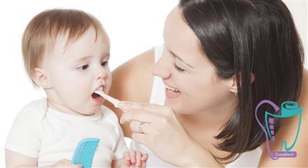 عادات دهانی سالم