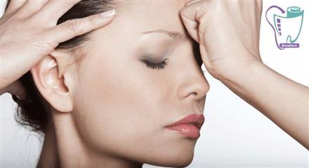 درد فک ها و دردهای صورتی