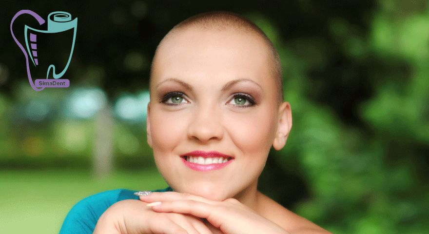 سرطان و سلامت دندانها