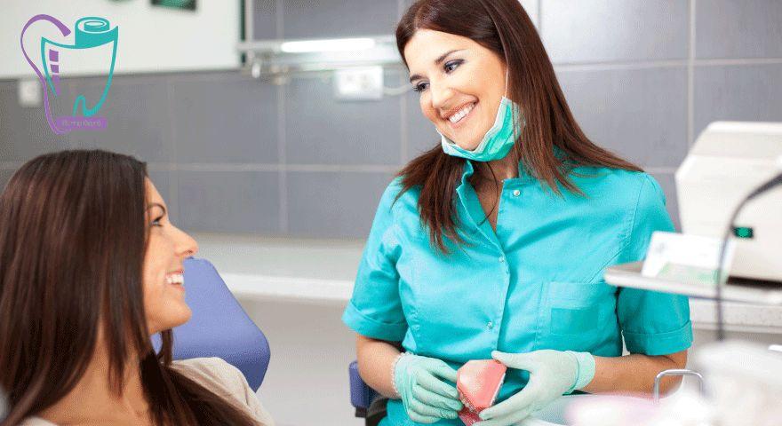 چکاپ دندانپزشکی