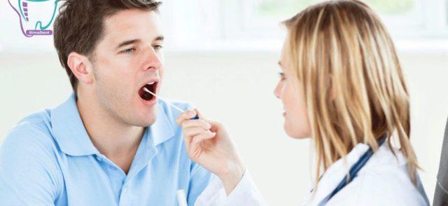 تشخیص سرطان با تست بزاق
