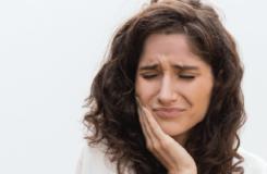 آبسه یا عفونت دندان و درمان آن