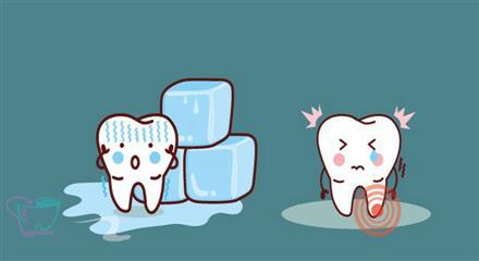 تسکین و درمان دندان درد شدید