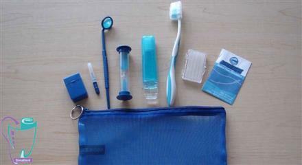 مسواک زدن صحیح | استفاده از نخ دندان | حین درمان ارتودنسی
