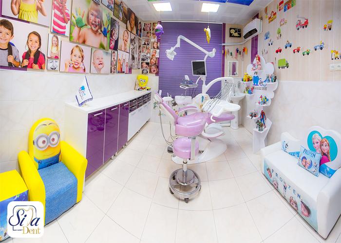 بهترین دندانپزشک کودکان1