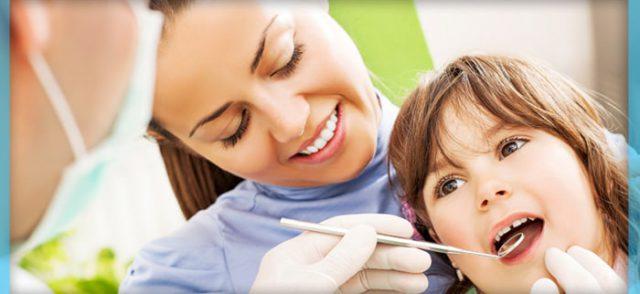 پیشگیری از بیماری های دندان در کودکان