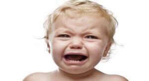 درمان دندان درد کودکان توسط دندانپزشک اطفال