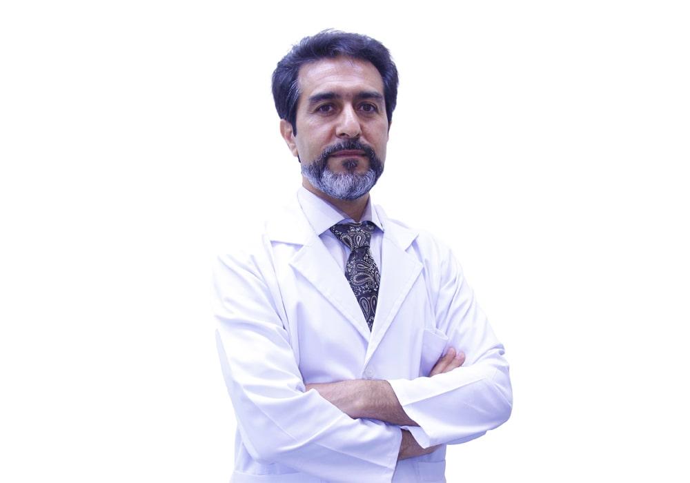 دکتر ساسان ترابیان
